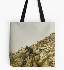 The Wetherlam Series ~ Wetherlam Tarn Tote Bag