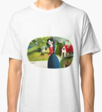 Snow White Classic T-Shirt