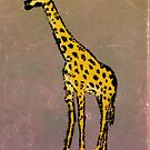 Giraffe by JBDesigns