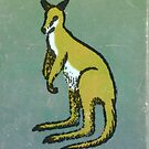 Kangaroo by JBDesigns