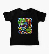 The Care Initiative  Baby T-Shirt