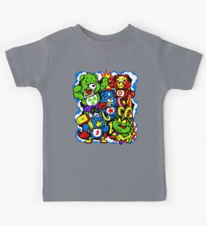 The Care Initiative  Kids Clothes
