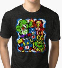 The Care Initiative  Tri-blend T-Shirt