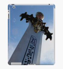 Sword iPad Case/Skin