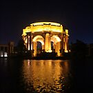 The Palace of Fine Arts by NuclearJawa