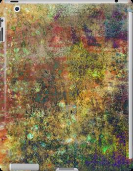 Abstract Rainbow. IPad. by Vitta