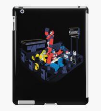 Autodrink iPad Case/Skin