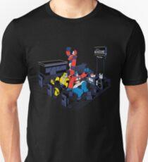 Autodrink Unisex T-Shirt