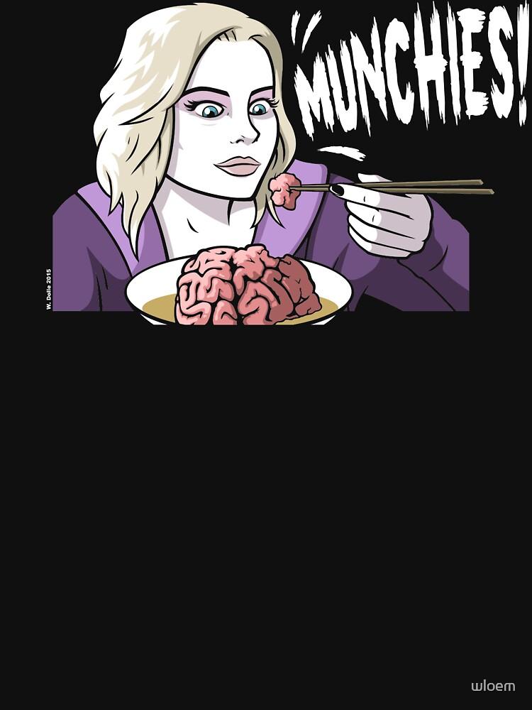 Brainfood by wloem