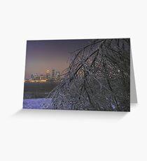 Louisville Winter Greeting Card