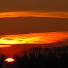 Sunset  by hanslittel