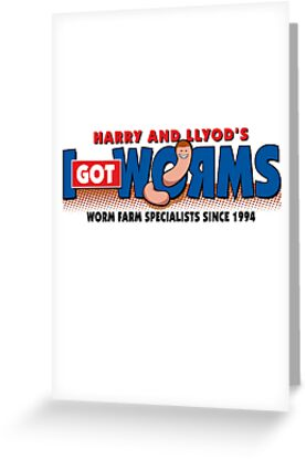 Harry & Lloyd's by Joe Dugan
