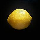 Lemon Drop by ArtBee