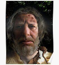 nafets neandertalensis Poster