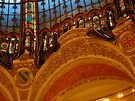 the magnificent galleries lafayette by kchamula