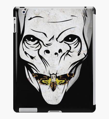 The silence of the Silence - iPad Case iPad Case/Skin