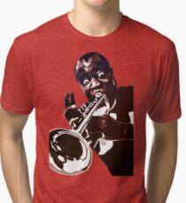 Louis Armstrong Tri-blend T-Shirt