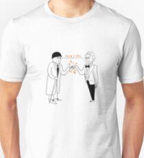 Bros 4 Life Unisex T-Shirt