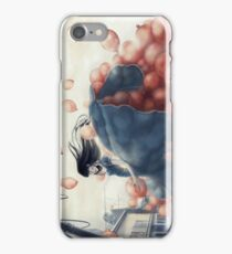 99 Red Balloons 2 iPhone Case/Skin