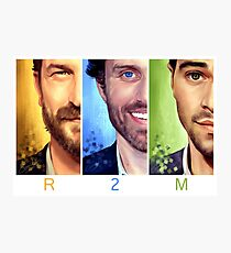 R2M Photographic Print