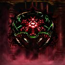 Super Metroid: Angry Baby by LightningArts