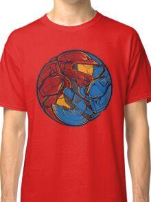 The Tao of RvB Classic T-Shirt