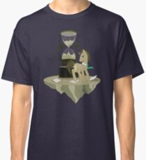 Ravaged by Time Classic T-Shirt