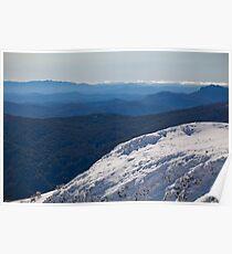 Mount Buller Poster
