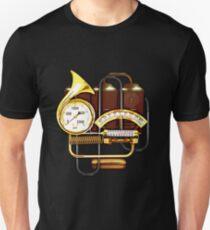Uphonosouzium - plain background Unisex T-Shirt