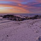 Twilight Sunset by CollinScott
