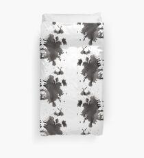 Rorschach test 01 Duvet Cover