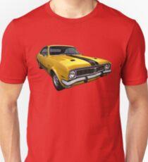 Australian Muscle Car - HT Monaro Unisex T-Shirt