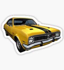 Australian Muscle Car - HT Monaro Sticker