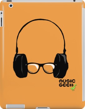 MUSIC GEEK by DRPupfront