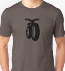 Fatbike Unisex T-Shirt