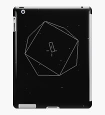 elite-leet-1337 iPad Case/Skin