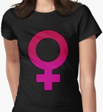 female gender sign T-Shirt
