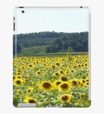 Sunflowers iPad Case iPad Case/Skin