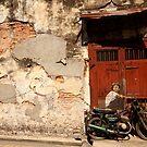 Street Art Of Georgetown Penang by MiImages