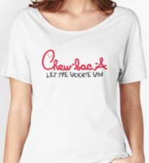 Chew-bac-a Women's Relaxed Fit T-Shirt