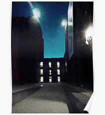 rostov, twilight, one Poster