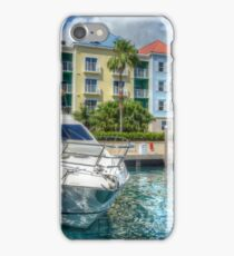 Tropical Paradise in The Bahamas | iPhone/iPod Case iPhone Case/Skin
