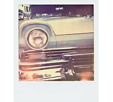 1955 Ford Fairlane  Photographic Print