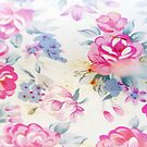 floral pattern  by sleepwalker