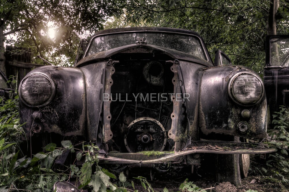 :Forgotten: by BULLYMEISTER