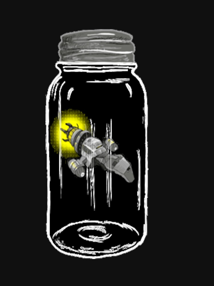 Unusual Firefly by Indiana406