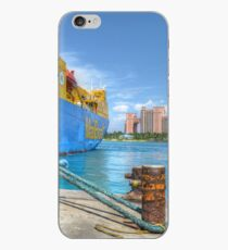 Bahamian MailBoat | iPhone/iPod Case iPhone Case