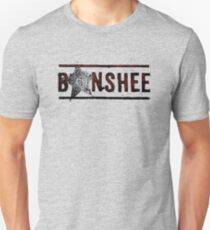 Camiseta unisex BANSHEE 1