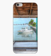 Through The Window | iPhone/iPod Case iPhone Case