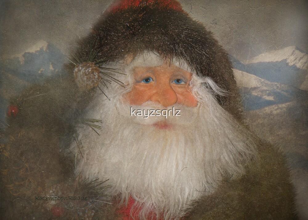 Montana Santa by kayzsqrlz